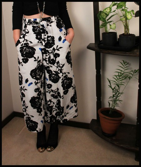 culottes front two