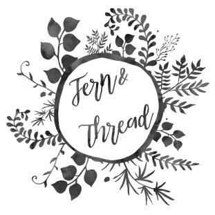 Fern and Thread