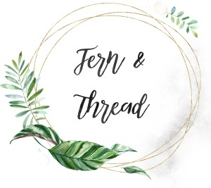 Fern and Thread Sewing Blog