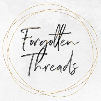 Forgotten Threads Logo