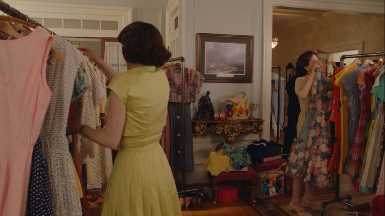 Fern and Thread sewing blog inspiration Mrs Maisel 22